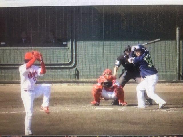 岡田明丈が試合中に崩れ始める原因を詳説します。